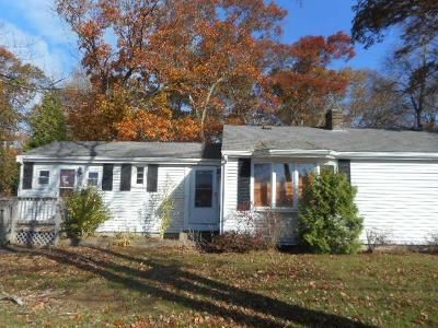 3 Bed 1 Bath Foreclosure Property in Bridgewater, MA 02324 - Mount Prospect St