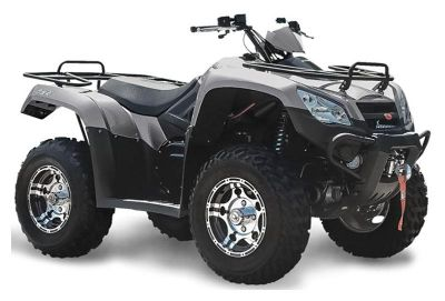 2018 Kymco MXU 450i LE ATV Sport Utility Pelham, AL