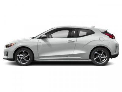 2019 Hyundai Veloster 2.0 (Sonic Silver)