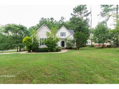 3 Bed 3 Bath Foreclosure Property in Troutman, NC 28166 - Spicewood Cir