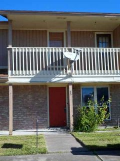 4820 Delwood St #C-5 Corpus Christi Two BR, Two story town home