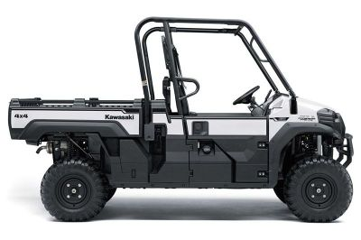 2019 Kawasaki Mule PRO-FX EPS Utility SxS Johnson City, TN