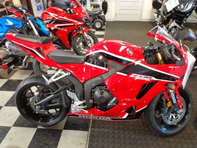 2018 Honda CBR600RR Supersport Motorcycles Sarasota, FL
