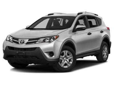2013 Toyota RAV4 XLE (Magnetic Gray Pearl)