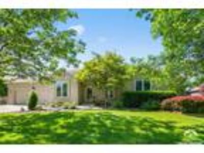 $329000 Four BR 3.00 BA, Lawrence