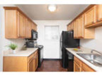 Waverlywood Apartments & Townhomes - Two BR, 1.5 BA Townhome 1,300 sq. ft.