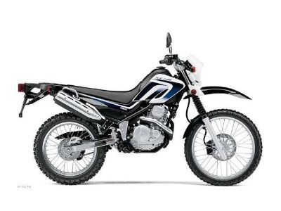 2013 Yamaha XT250 Dual Purpose Motorcycles Ebensburg, PA