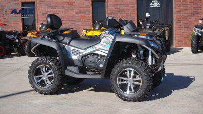 2016 CFMOTO CForce 800 EPS Utility ATVs Oklahoma City, OK