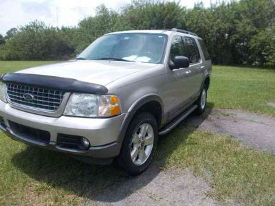Used 2004 Ford Explorer for sale