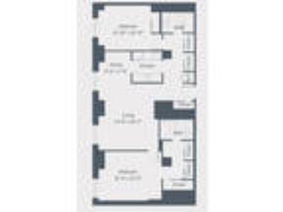 The Franklin Residences - B4