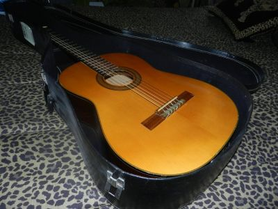 Ibanez CLASSICAL GUITAR W/CASE
