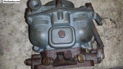 Zenith NDIX P03L