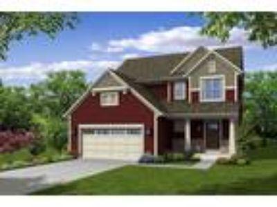 The Morgan, Plan 2076 by Bielinski Homes, Inc.: Plan to be Built