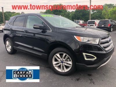 2016 Ford Edge SEL 2WD