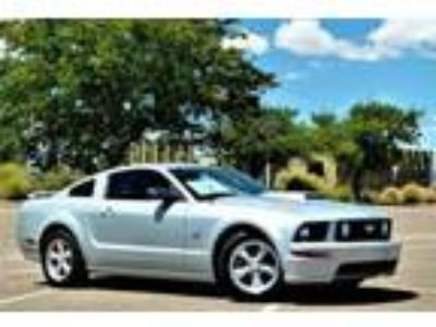 Used 2007 Ford Mustang GT Coupe