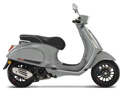 2019 Vespa Sprint S 150 250 - 500cc Scooters Saint Charles, IL