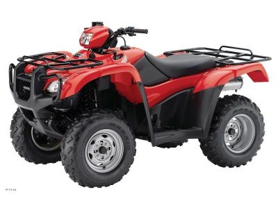 2013 Honda FourTrax Foreman 4x4 Utility ATVs Pikeville, KY