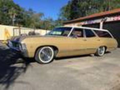 1967 Chevrolet Impala Wagon