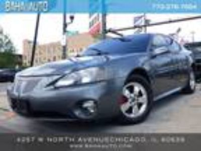 2005 Pontiac Grand Prix GT for sale