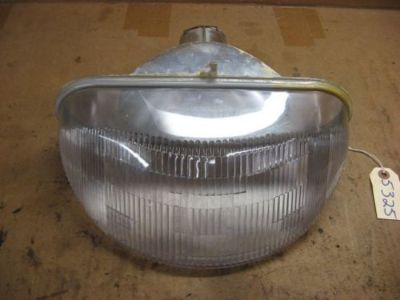 Purchase Arctic Cat Headlight - Broken Tab - 1992 Wildcat - 0609-157 - #5325 motorcycle in Hutchinson, Minnesota, United States, for US $37.95