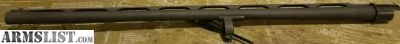 "For Sale: Benelli Supernova 26"" Factory Replacement Barrel"