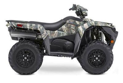 2020 Suzuki KingQuad 500AXi Power Steering SE Camo ATV Utility Bessemer, AL