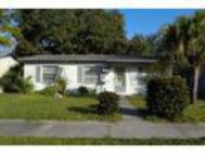 Auction Single Family Home for sale in St Petersburg FL