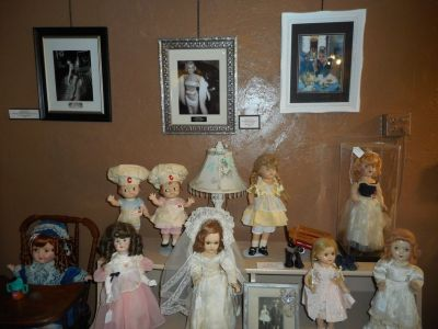 Rare Collectible Dolls
