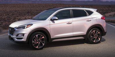 2019 Hyundai Tucson Value FWD (Black Noir Pearl)