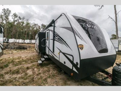 2018 Dutchmen Rv Kodiak Ultimate 291RESL