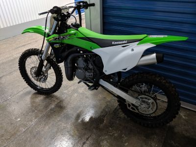 2018 Kawasaki KX 100