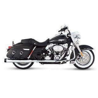 "Buy Rinehart Classic 4"" True Dual Exhaust Harley Touring Duals 2009 2010 2012 2013 motorcycle in Cincinnati, Ohio, US, for US $880.00"