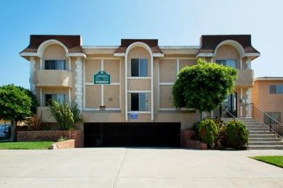 $1895 1 apartment in West Los Angeles