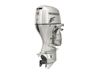 2014 Honda Marine BF75D2LRTA 4-Stroke Outboard Motors Lagrange, GA