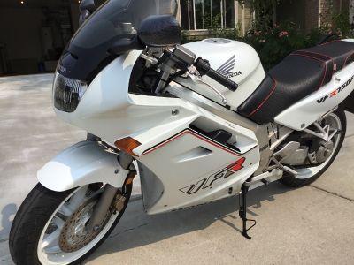 1993 Honda VFR 750F