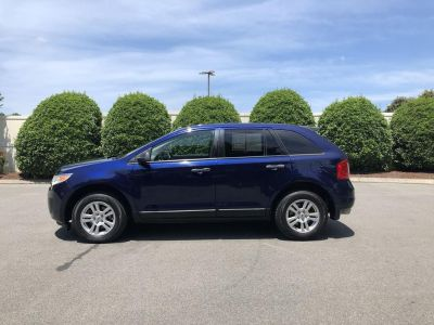 2011 Ford Edge SE (BLUE)