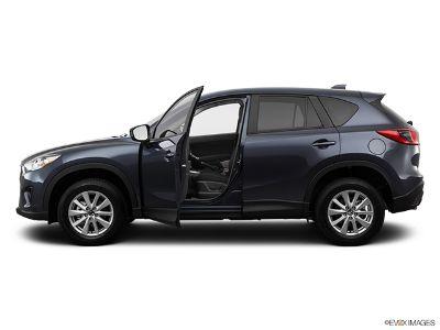 2014 Mazda CX-5 Touring (DEEP CRYSTAL BL)