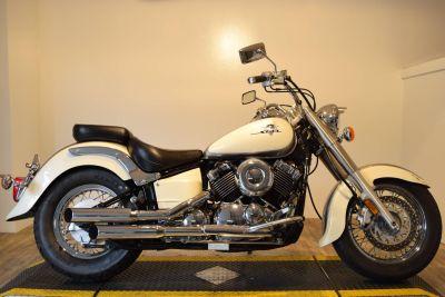 2003 Yamaha XVS650 Classic Cruiser Motorcycles Wauconda, IL