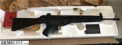 For Sale: HK 93