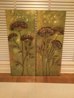 Beautiful Crestview Collection Oil Painting