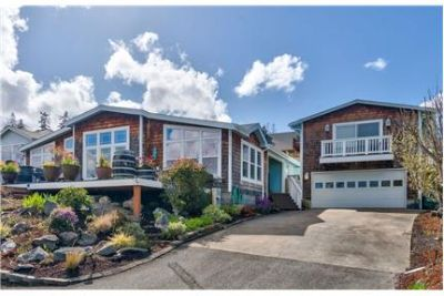 View home, Manchester/Port Orchard, 3-4 bedrooms