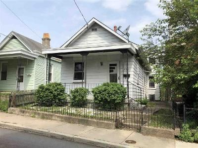 2 Bed 1 Bath Foreclosure Property in Covington, KY 41014 - W 22nd St