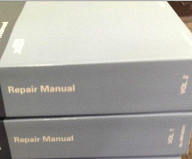 Find 2005 Toyota Scion xB XB X B Service Shop Repair Manual Set OEM FACTORY NEW OEM motorcycle in Sterling Heights, Michigan, US, for US $230.00