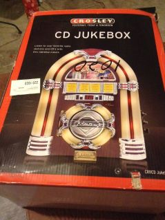 CD mini jukebox. New