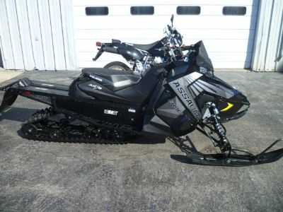 2017 Polaris 800 Switchback Assault 144 SnowCheck Select Snowmobile -Trail Union Grove, WI