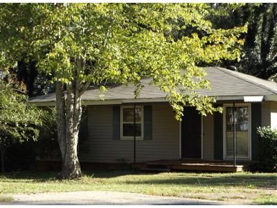 Preforeclosure Property in Liberty, SC 29657 - Woodhaven Dr
