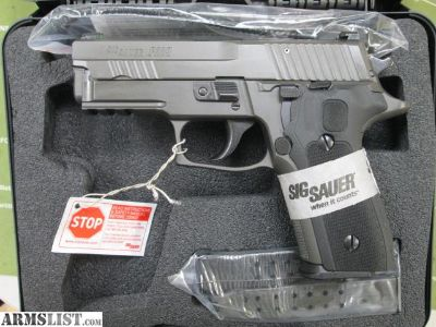 For Sale: Sig Sauer P229 Legion 9mm - NEW IN Stock