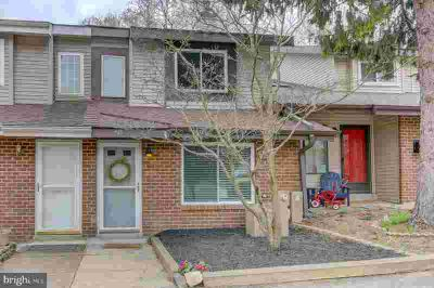 50 Gingerwood CT Wilmington Two BR, This lovely town home in