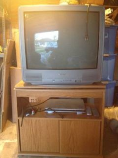 27 Sharp TV