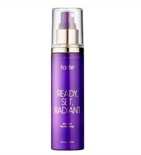 Tarts Ready Set Radiant Skin Mist